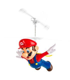 mario-volador-super-mario-world