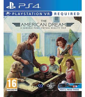 the-american-dream-ps4-vr