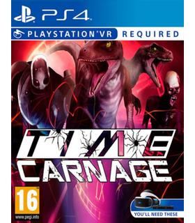 time-carnage-ps4-vr