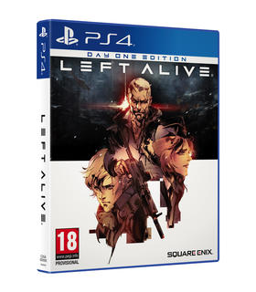 left-alive-ps4