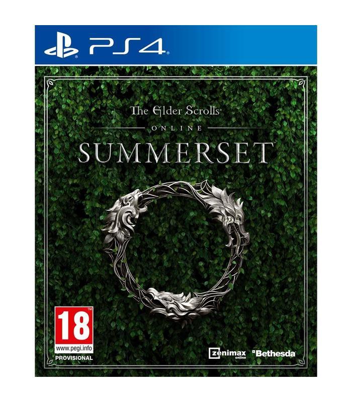 the-elder-scrolls-online-summerset-ps4
