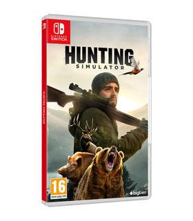hunting-simulator-n-switch