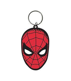 llavero-marvel-spiderman-face