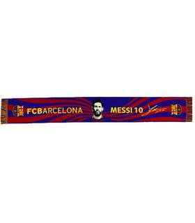 bufanda-fc-barcelona-messi