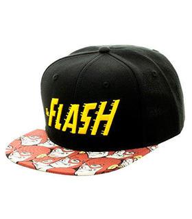 gorra-flash-dc-comics-premium