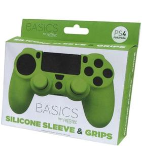 silicone-sleeve-grips-verde-freetec