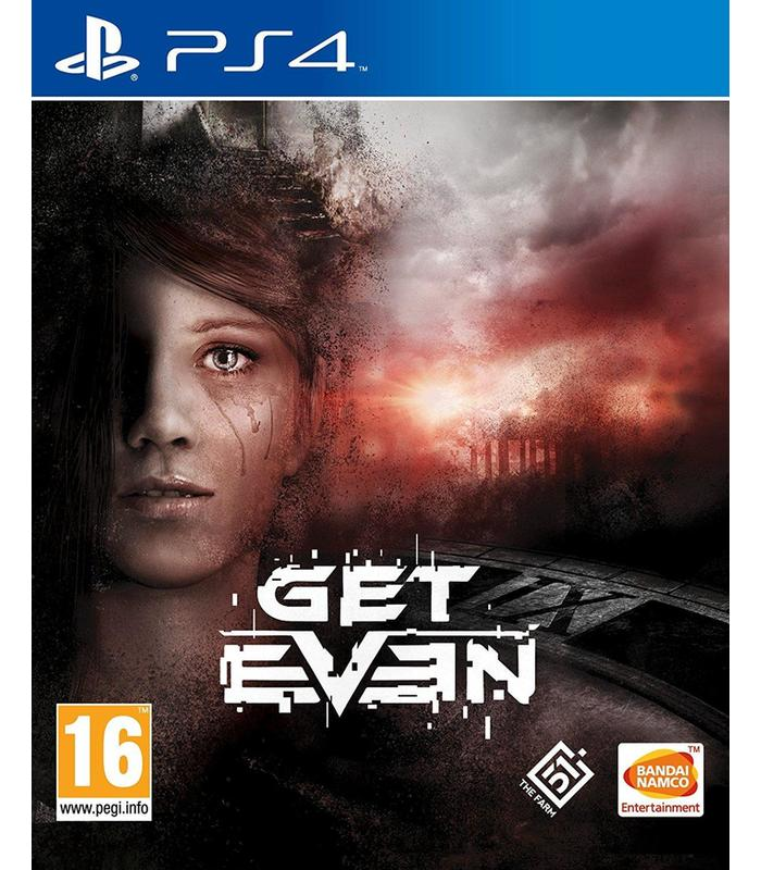 get-even-ps4