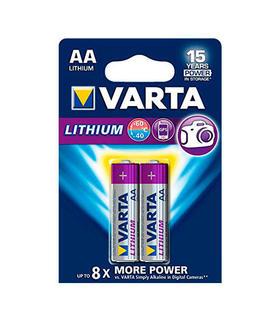 pilas-litio-varta-aa-2900mah-pack-2