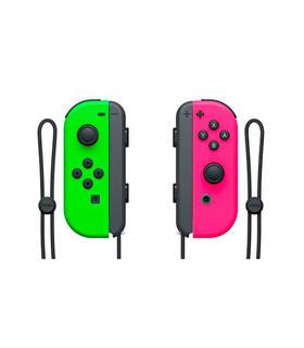 mando-joy-con-set-izdadcha-verde-neonrosa-n-switch