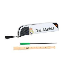 set-flauta-honher-portaflautas-real-madrid