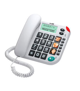 telefono-sobremesa-maxcom-teclas-grandes