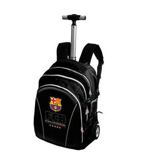 trolley-fc-barcelona-black-45cm