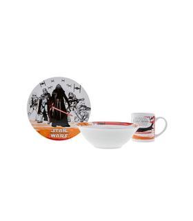 set-desayuno-star-wars-disney-ceramica
