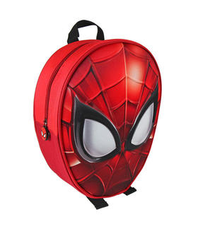mochila-3d-eva-spiderman-marvel-31cm