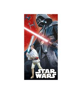 toalla-star-wars-saga-algodon