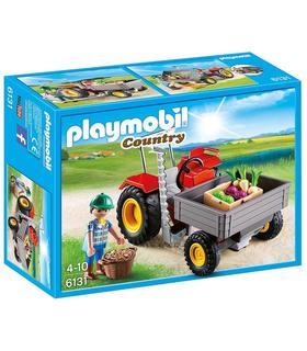 cosechadora-playmobil-country
