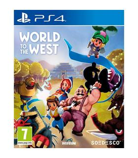 world-to-the-west-ps4