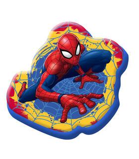 cojin-forma-spiderman-marvel-35cm
