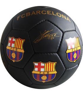 balon-fc-barcelona-negro-mediano