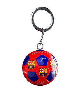 llavero-fc-barcelona-balon