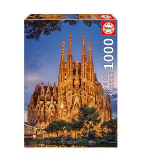 puzzle-sagrada-familia-1000pz