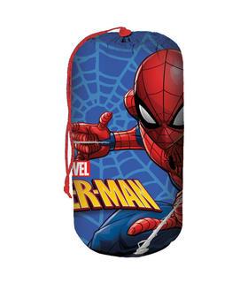saco-dormir-spiderman-marvel